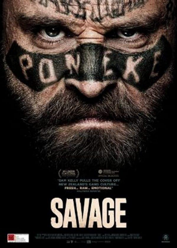 Savage-poster-600x840