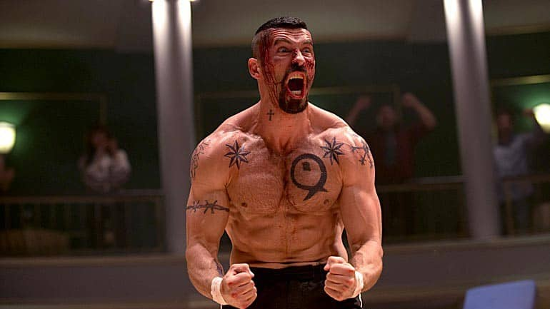 Action-Packed Scott Adkins Movies That You Cannot Miss!
