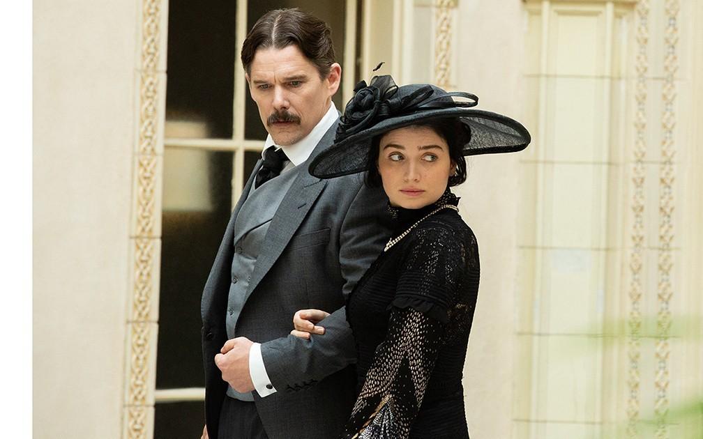 Tesla-and-Anne-Morgan