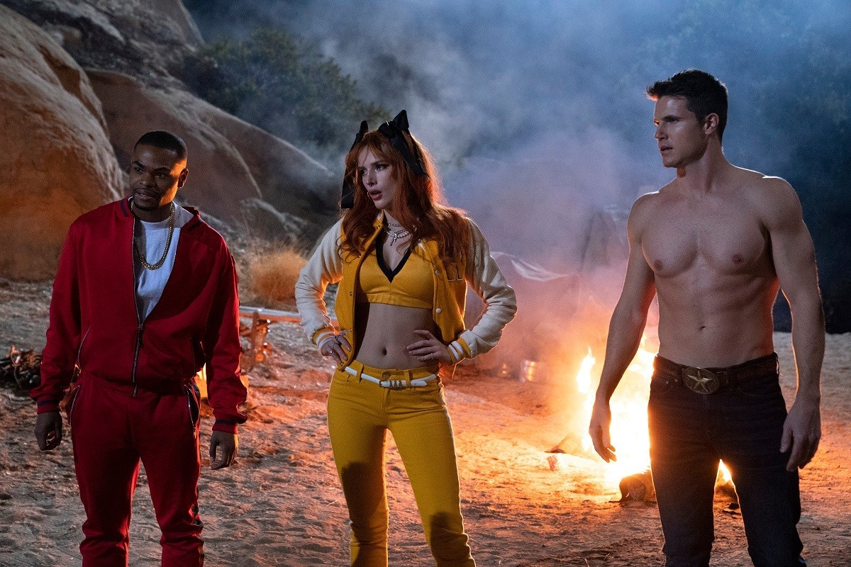 The Babysitter sequel Killer Queen gets first-look images and premiere date