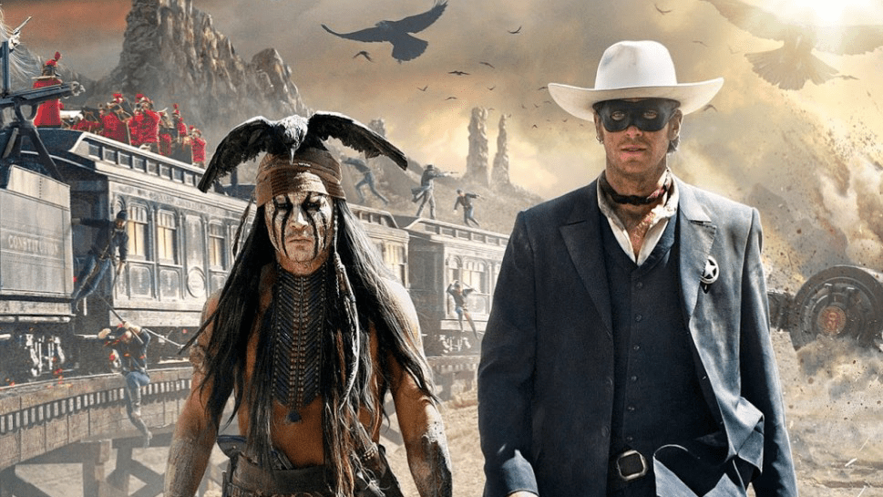 The Lone Ranger | For Your Reconsideration #48