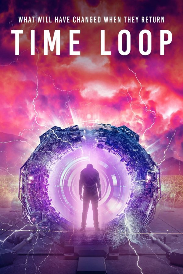 فيلم Time Loop 2020 مترجم اون لاين