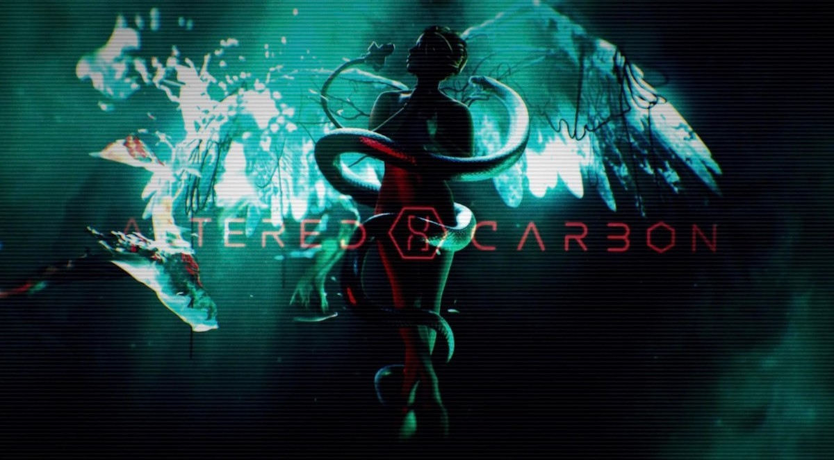 Altered Carbon cancelled by Netflix after two seasons