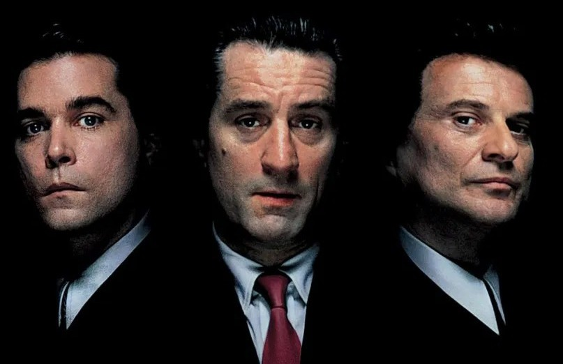 Scorsese: An all time great, and still one of the best in the business