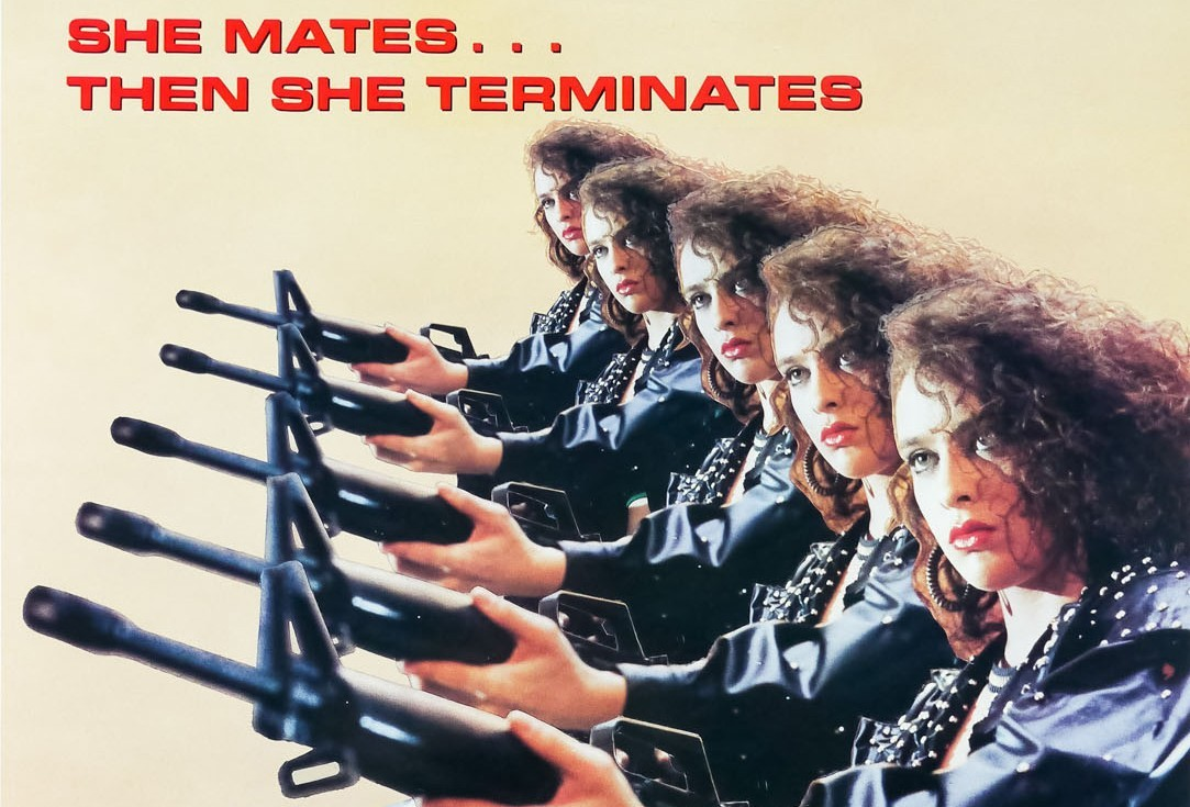 11 Fun Terminator Rip-Offs That Are Worth Watching