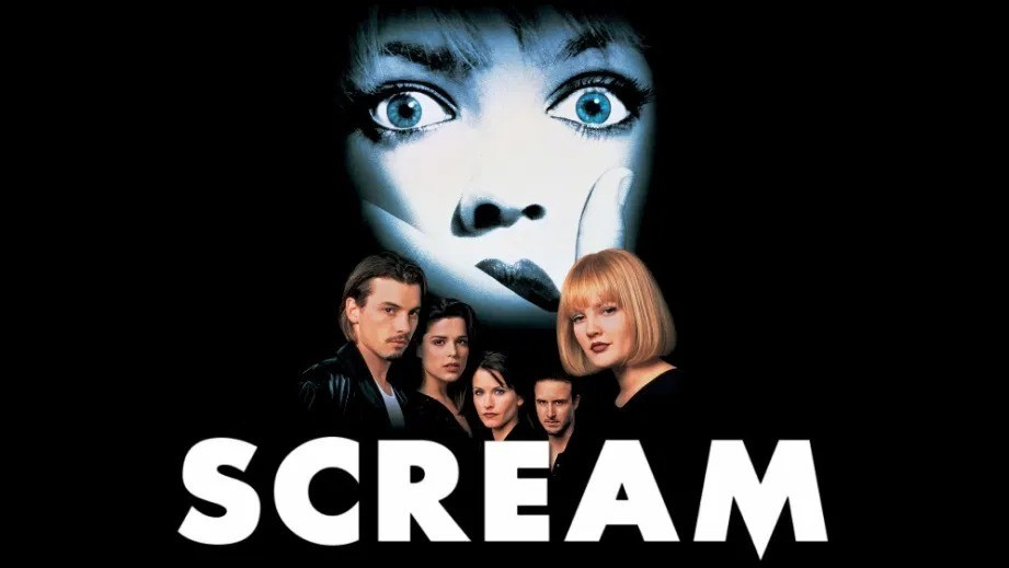 Why Scream is a Perfect Black Comedy