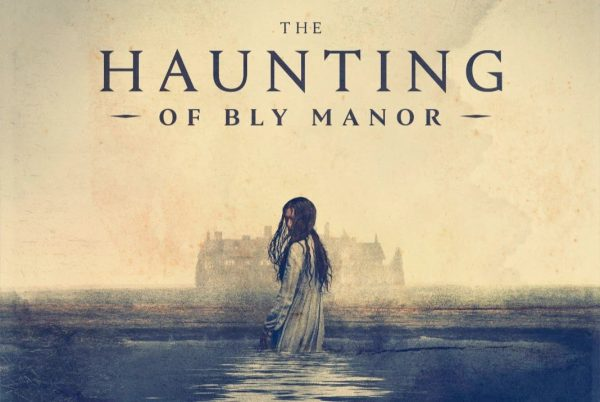 Netflix Review The Haunting Of Bly Manor