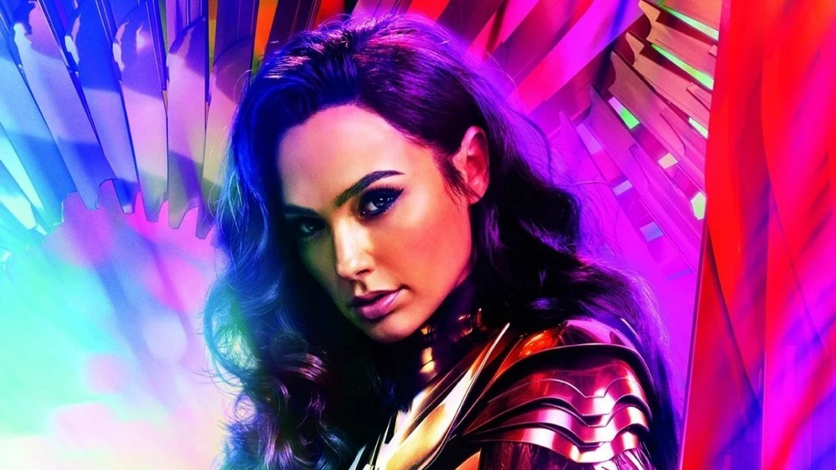 Wonder Woman 1984 will release on HBO Max and in theaters on Christmas Day