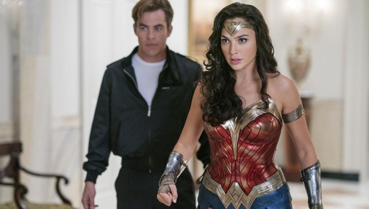 Chris Pine talks Steve Trevor return in Wonder Woman 1984