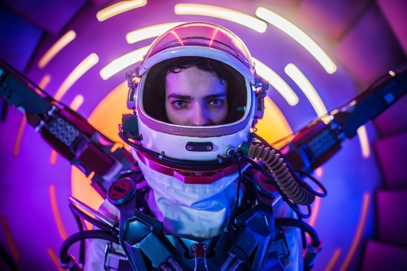 Movie Review – 2067 (2020)