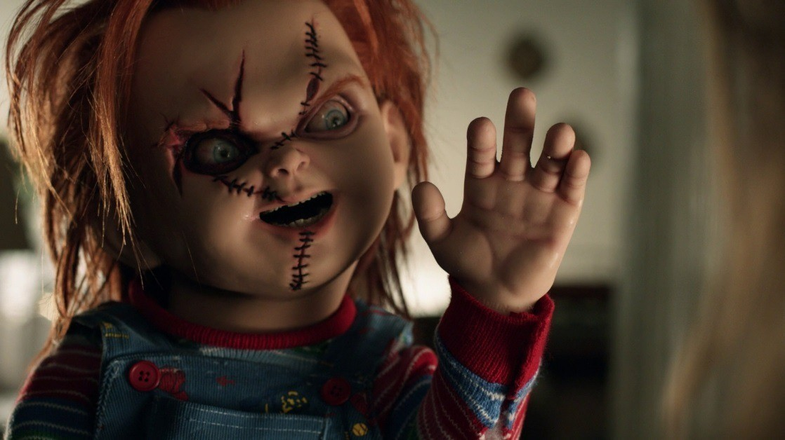 Movie Review – Curse of Chucky (2013)