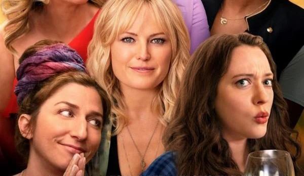 Movie Review – Friendsgiving (2020)