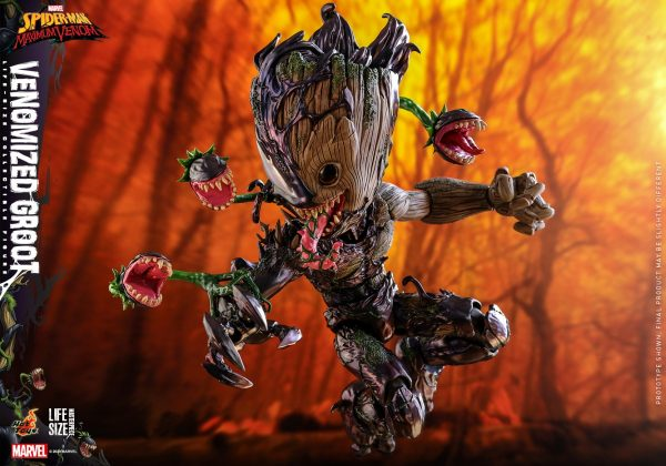 Hot-Toys-SMMV-Venomized-Groot-Life-Size_PR13-600x420