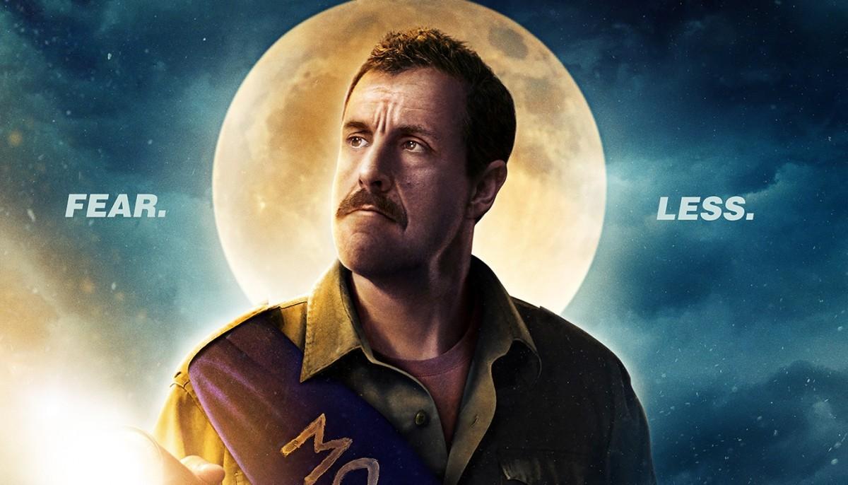 Adam Sandler's new Netflix comedy Hubie Halloween gets a trailer and poster