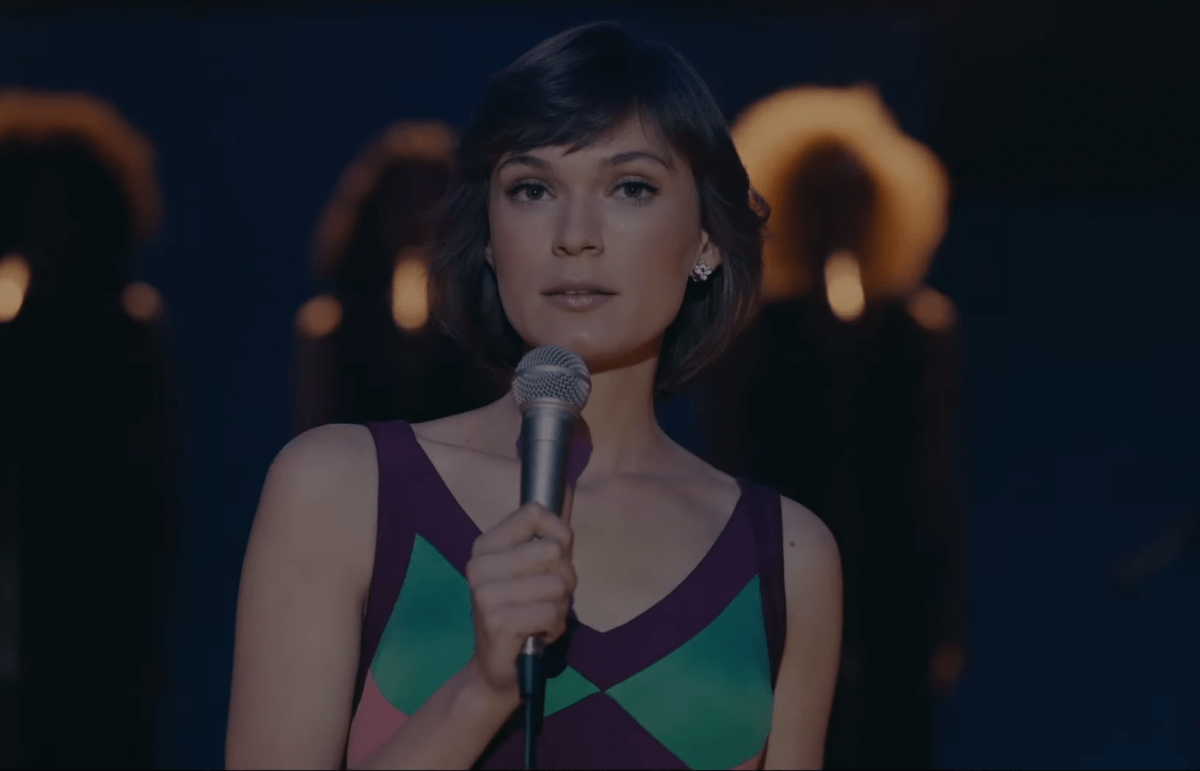 Movie Review – I Am Woman (2020)