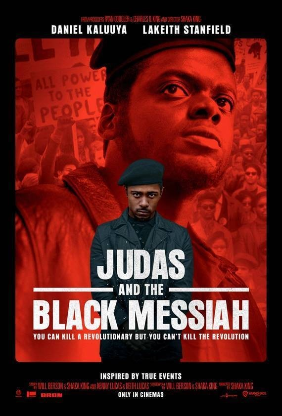 Judas-and-the-Black-Messiah-poster
