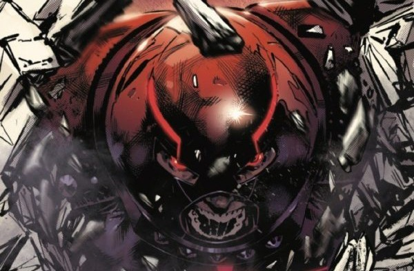 Comic Book Preview – Marvel's Juggernaut #1