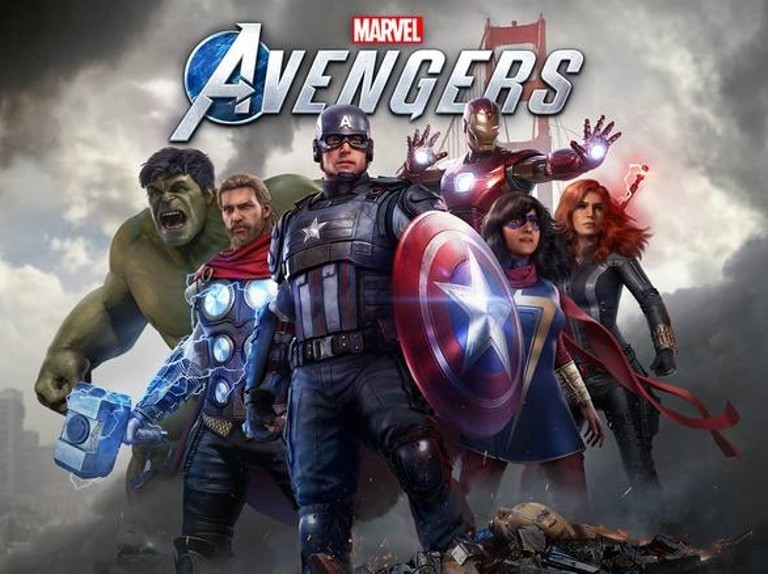 Video Game Review – Marvel's Avengers