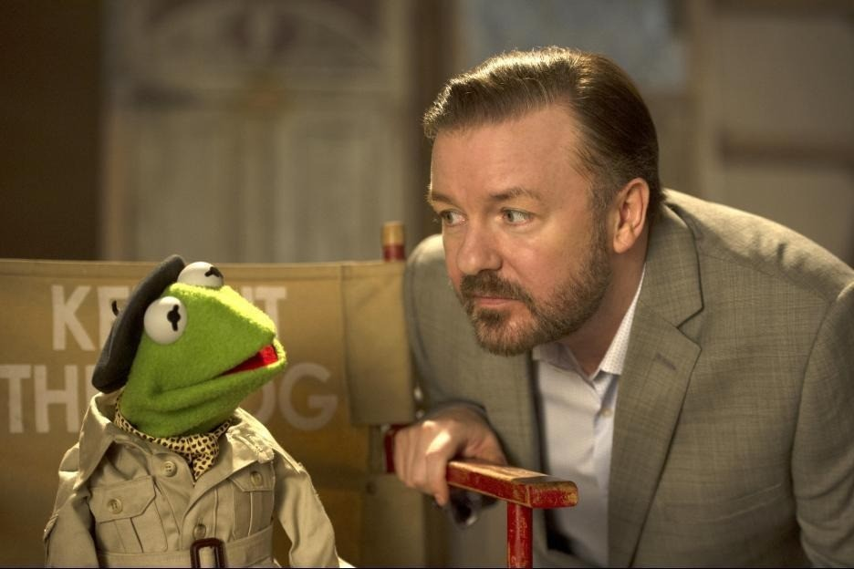 Movie Review – Muppets Most Wanted (2014)