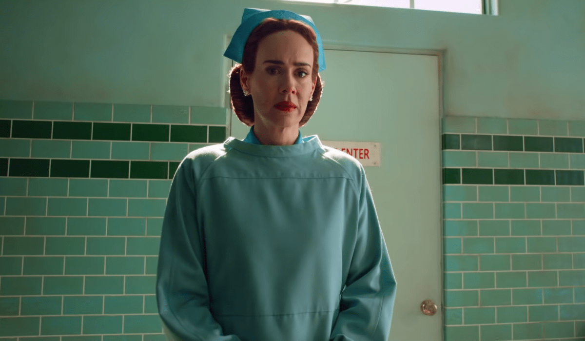 New trailer for Netflix's Ratched starring Sarah Paulson