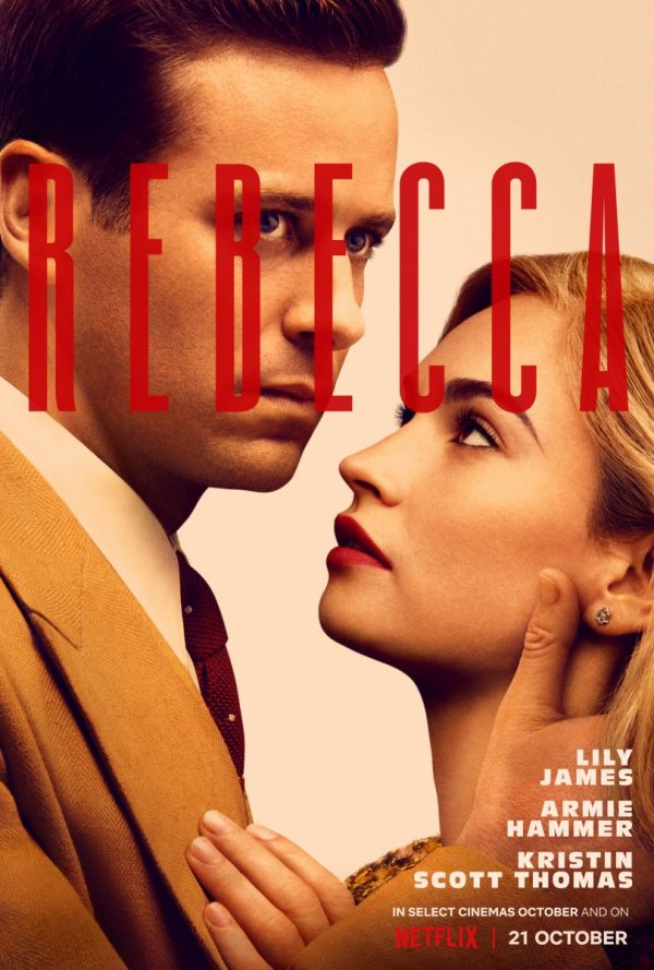 Rebecca-2020-Ben-Wheatley-Armie-Hammer-Lily-James-Kristen-Scott-Thomas-1-600x889