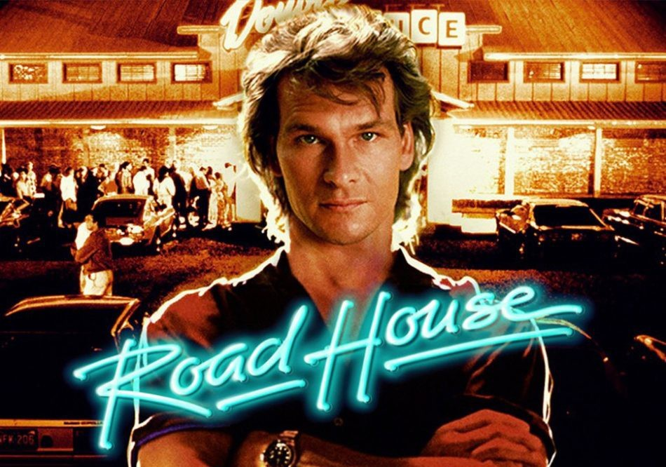 An Undeniable Action Classic: Road House