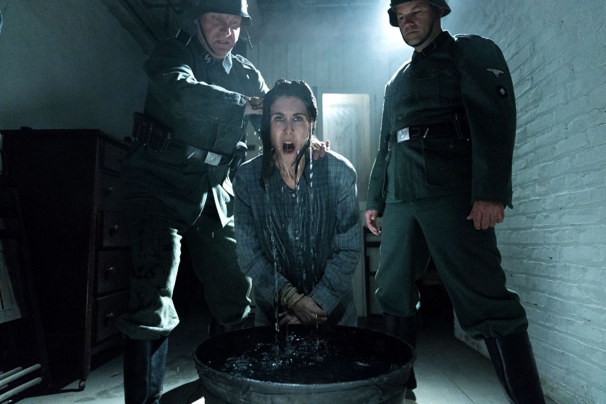 Movie Review – A Call to Spy (2020)