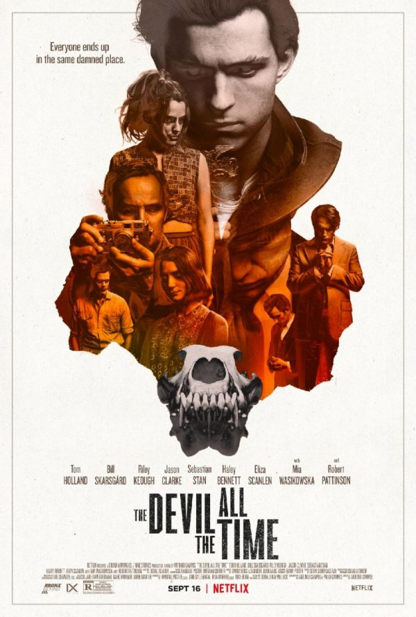 The-Devil-All-the-Time-poster-2-600x889