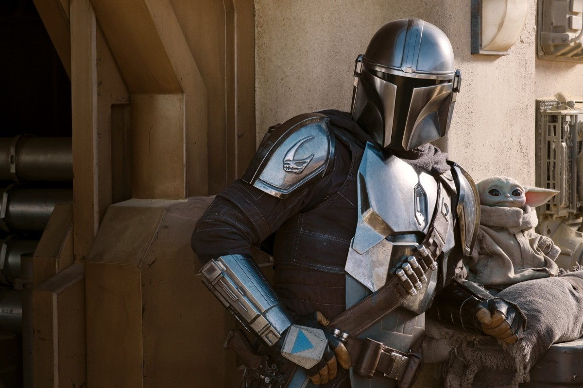 The Mandalorian season 2 is 'bigger' with 'less isolated' stories says Jon Favreau
