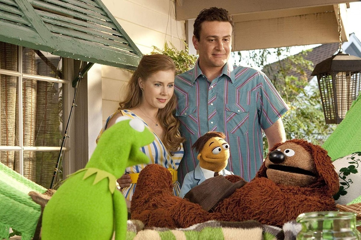 Movie Review – The Muppets (2011)