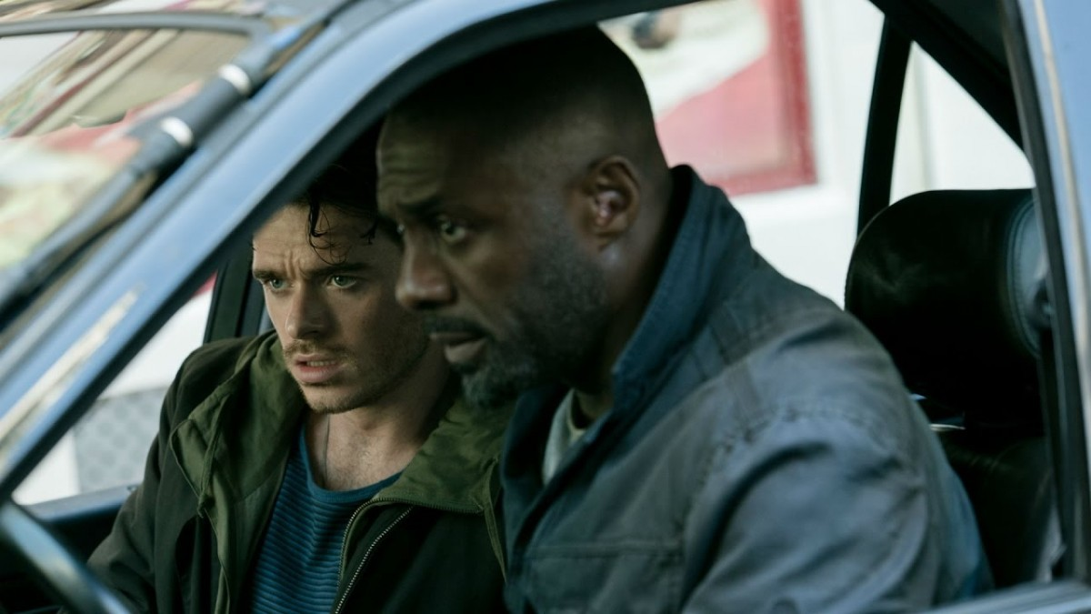 Movie Review – The Take (2016)