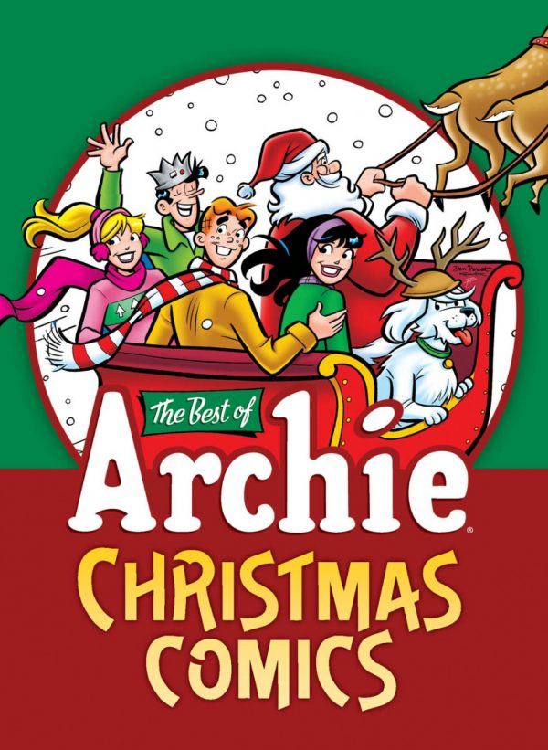 TheBestOfArchie_ChristmasComics_Vol1_Cover_Parent-600x821