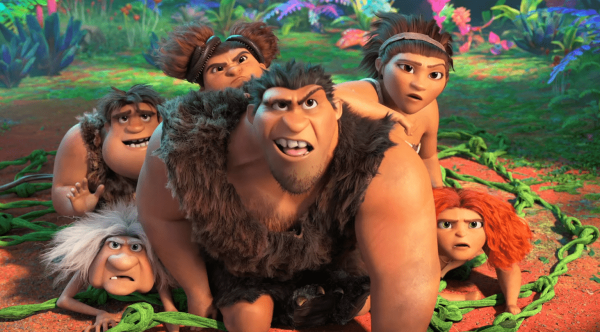 The Croods: A New Age – A Surprisingly Fun Time | Movie Review