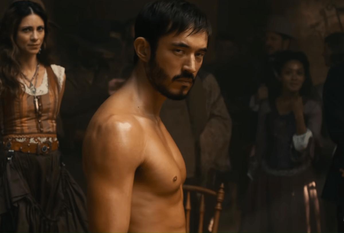 Cinemax releases new Warrior season 2 trailer