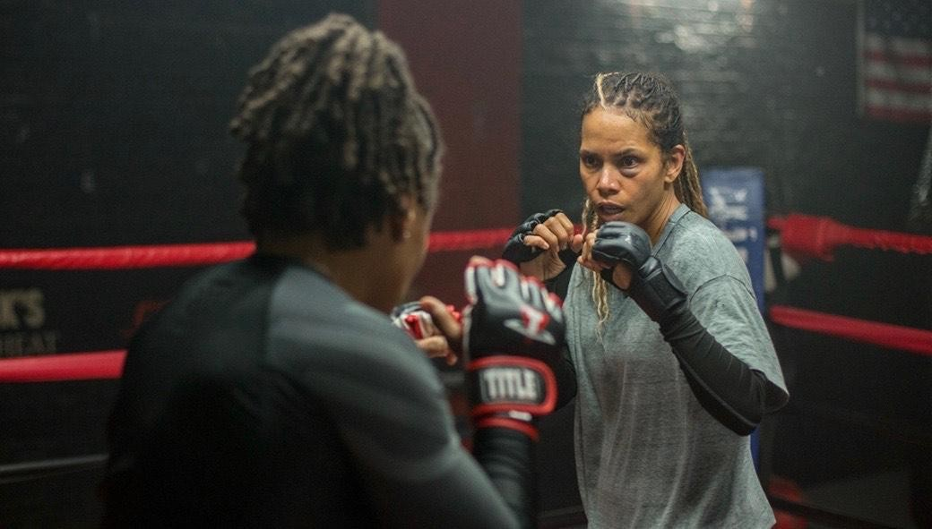Netflix acquires Halle Berry-directed MMA drama Bruised
