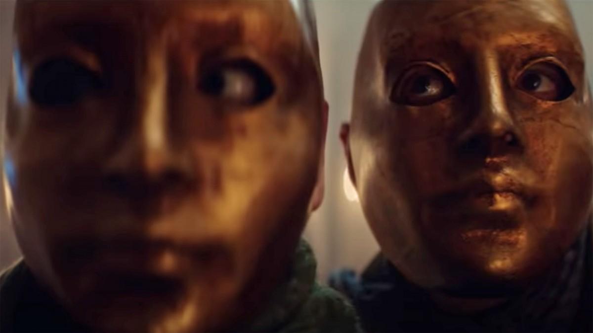 Norwegian horror Cadaver gets a trailer from Netflix