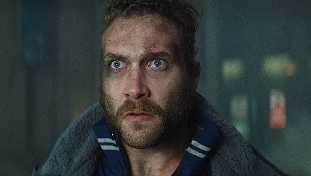 Jai Courtney says The Suicide Squad doesn't abandon what the first movie established