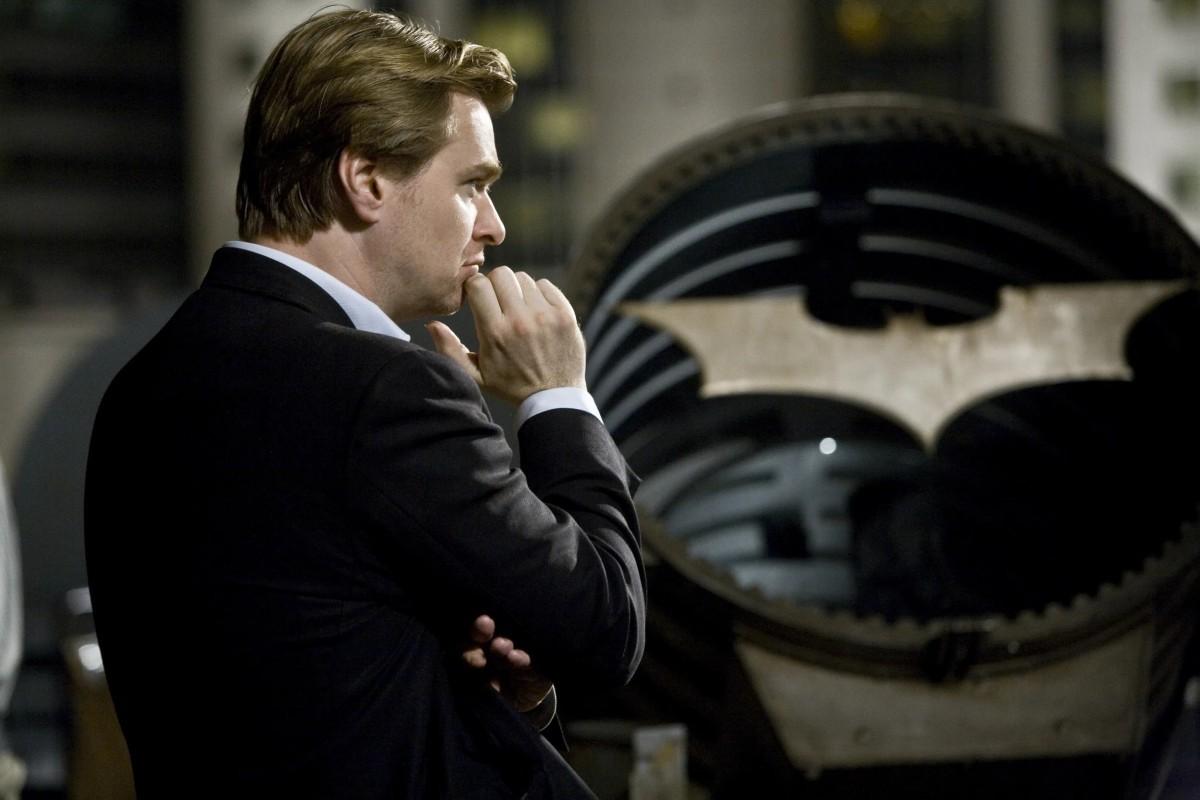 Christopher Nolan reportedly parts ways with Warner Bros.