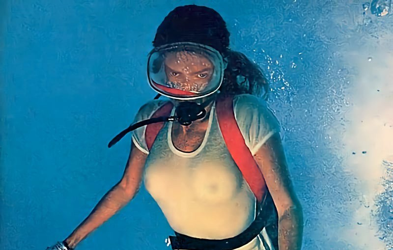 Blu-ray Review – The Deep (1977)