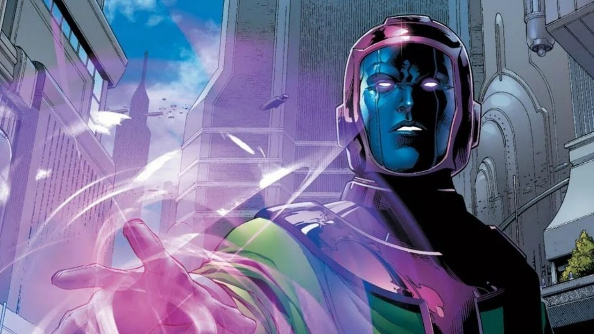 Kang is coming to the Marvel Cinematic Universe!!