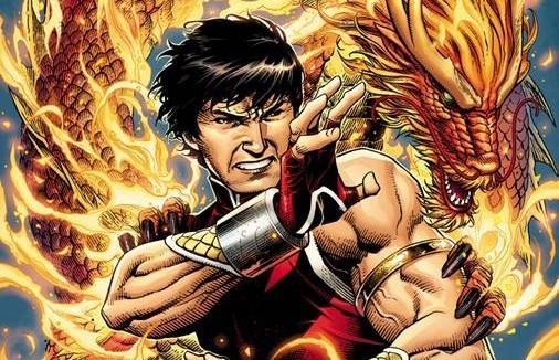 Marvel's greatest fighter returns in Shang-Chi trailer