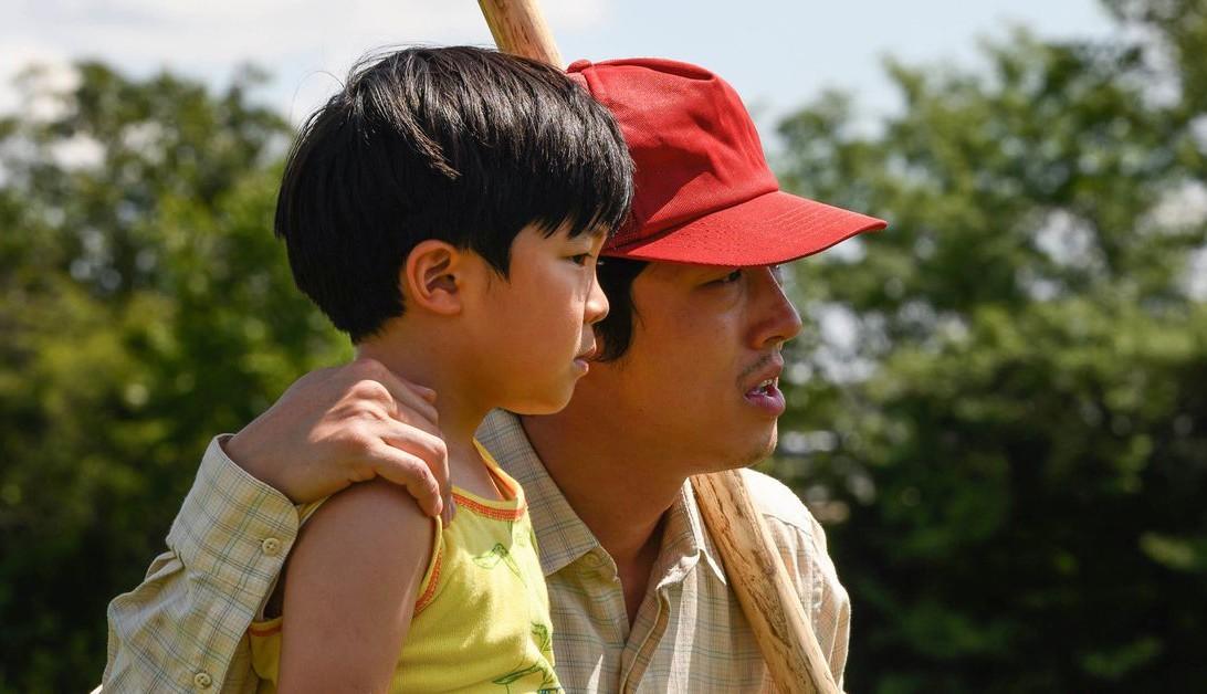 Movie Review - Minari (2020)