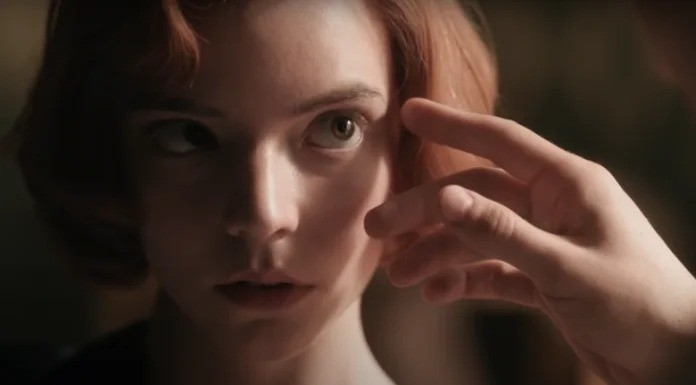 New trailer for The Queen's Gambit starring Anya Taylor-Joy