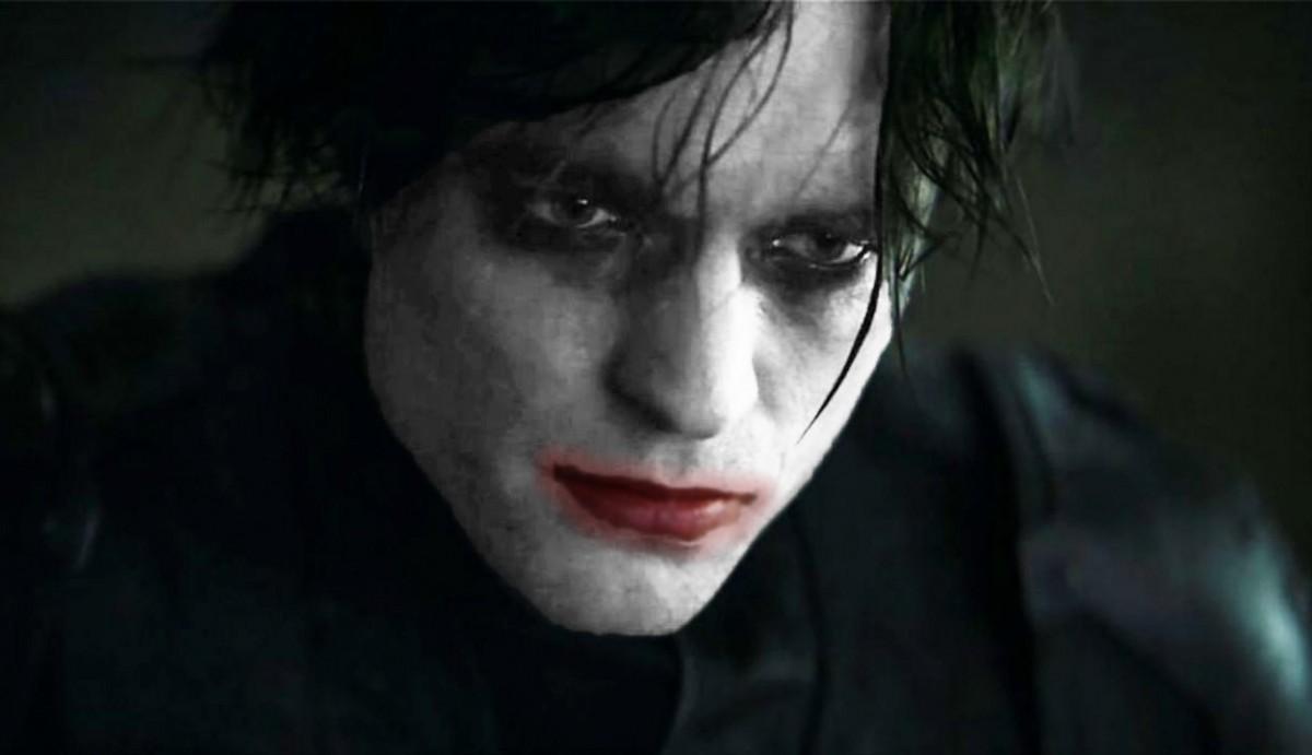 An Alternate Universe: Robert Pattinson plays The Joker