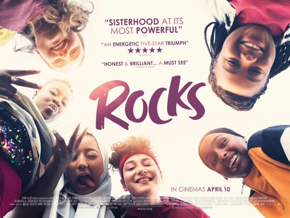 Movie Review - Rocks (2019)