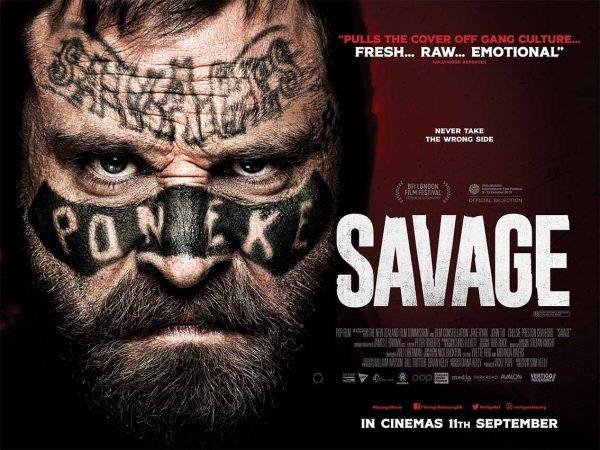savage-poster-600x450