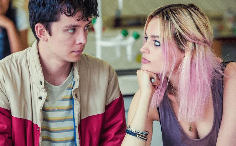 Netflix begins production on Sex Education season 3