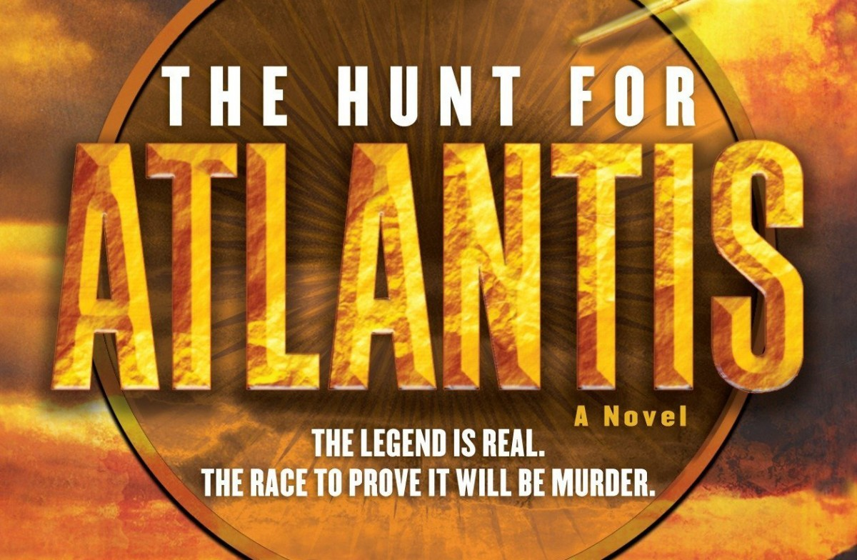 Netflix to embark on The Hunt for Atlantis