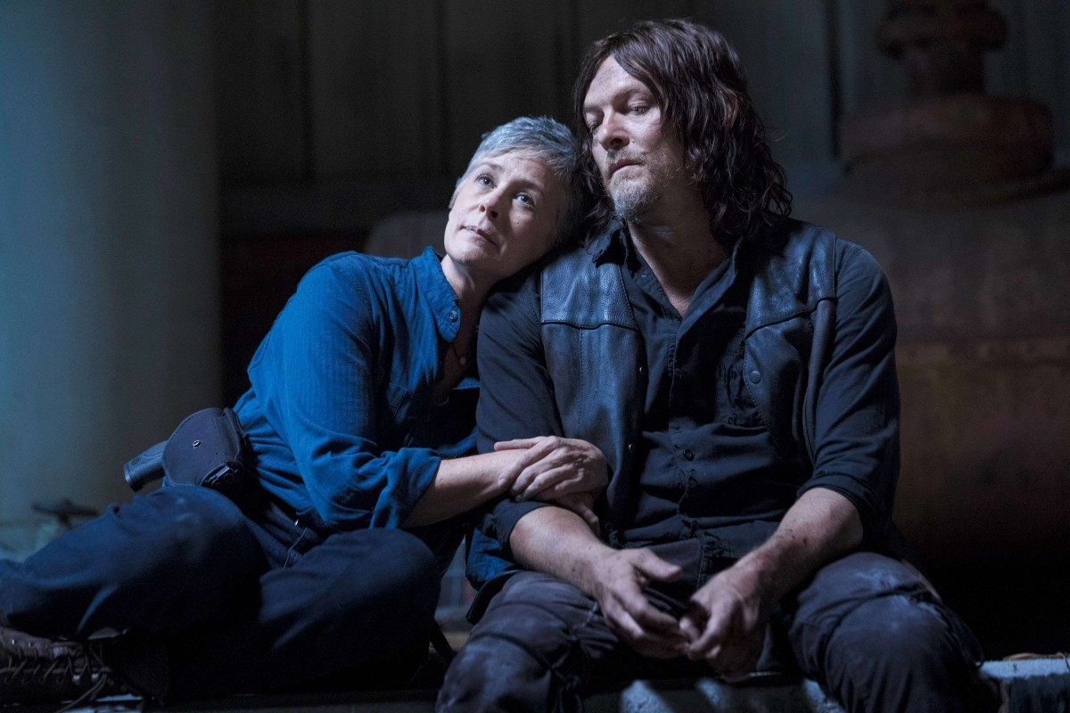 The Walking Dead to end flagship series, announces plans for Daryl and Carol spinoff series
