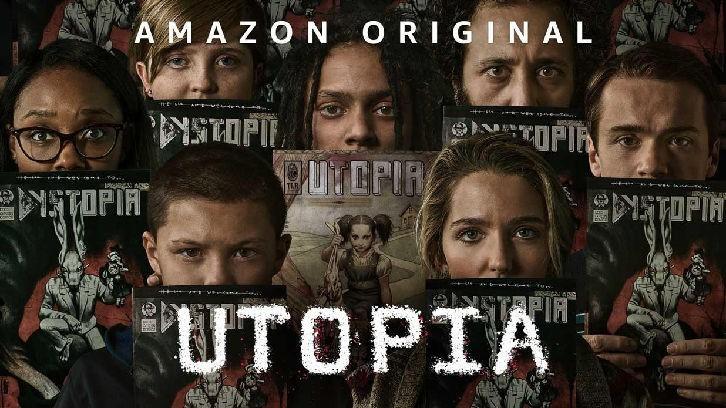 utopia amazon - photo #21